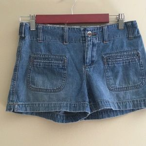 Duck Head Jeans Co size 5 shorts